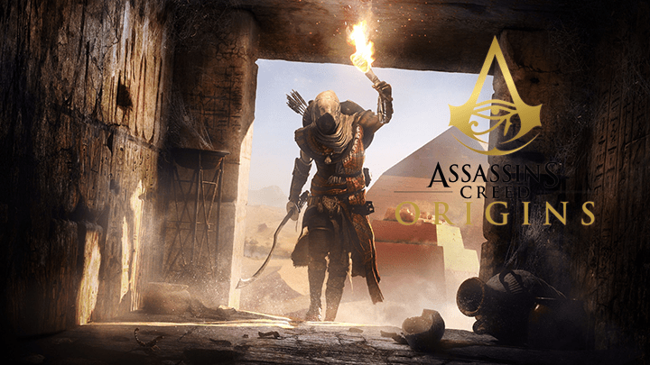 Assassin's Creed Origins : Solution des énigmes de papyrus
